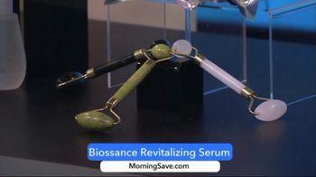 MorningSave Early Bird Bargains TV Spot, 'Power Bank, Revitalizing Serum & Umbrella' - Thumbnail 6