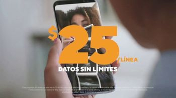 Metro by T-Mobile TV Spot, 'Muy importante: $25 dólares' [Spanish] - Thumbnail 5