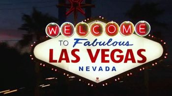 Visit Las Vegas TV Spot, 'NFL Draft: A Celebration for Our City' - 8 commercial airings