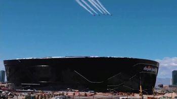 Visit Las Vegas TV Spot, 'NFL Draft: A Celebration for Our City' - Thumbnail 4