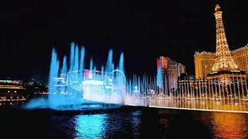 Visit Las Vegas TV Spot, 'NFL Draft: A Celebration for Our City' - Thumbnail 5
