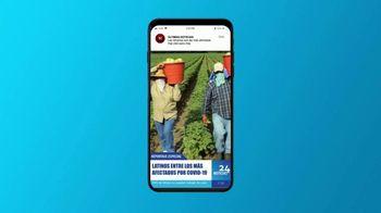 AT&T Wireless TV Spot, 'Mantenerte conectado' [Spanish] - Thumbnail 2