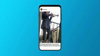 AT&T Wireless TV Spot, 'Mantenerte conectado' [Spanish] - Thumbnail 3