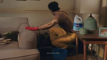 Clorox TV Spot, 'Cruz Roja' [Spanish] - Thumbnail 5