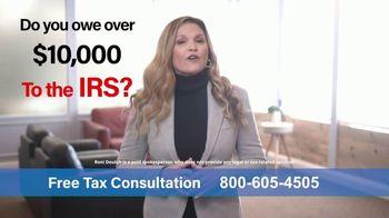 Roni Deutch TV Spot, 'IRS Fresh Start Program' - Thumbnail 2