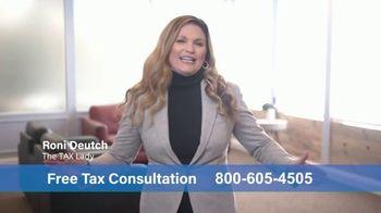 Roni Deutch TV Spot, 'IRS Fresh Start Program' - Thumbnail 4