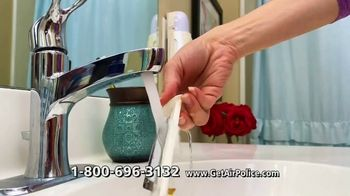 Air Police Ionic Air Purifier TV Spot, 'Clean Your Home' - Thumbnail 8