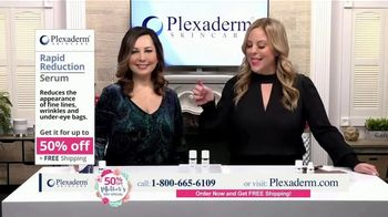 Plexaderm Skincare Mothers Day Special TV Spot, 'The Wow Factor' - Thumbnail 2