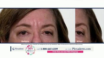 Plexaderm Skincare Mothers Day Special TV Spot, 'The Wow Factor' - Thumbnail 7