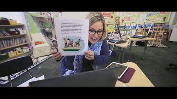 Verizon TV Spot, 'Helping Those Who Serve, Nurses, First Responders, Teachers, & Military' - Thumbnail 3