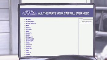 RockAuto TV Spot, 'New Parts' - Thumbnail 7