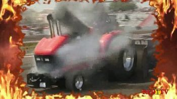 National Tractor Pullers Association (NTPA) TV Spot, 'Wild Rides, Wrecks and Fire: Volume Seven' - Thumbnail 3