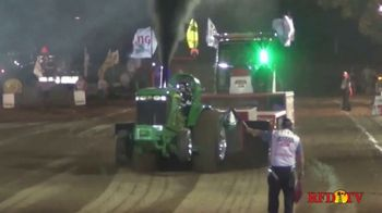 National Tractor Pullers Association (NTPA) TV Spot, 'Wild Rides, Wrecks and Fire: Volume Seven' - Thumbnail 4