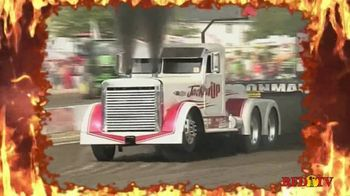 National Tractor Pullers Association (NTPA) TV Spot, 'Wild Rides, Wrecks and Fire: Volume Seven' - Thumbnail 5