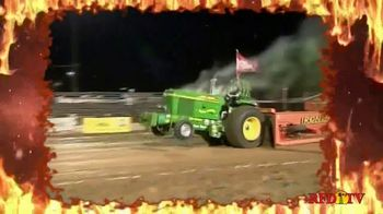 National Tractor Pullers Association (NTPA) TV Spot, 'Wild Rides, Wrecks and Fire: Volume Seven' - Thumbnail 6