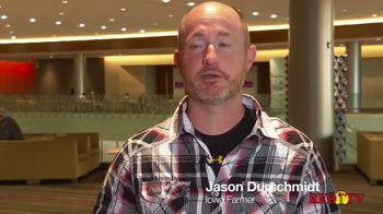 BASF Poncho Votivo 2.0 TV Spot, 'Challenging Year' - Thumbnail 1