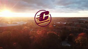 Central Michigan University TV Spot, 'We're Doing Everything We Can Do' - Thumbnail 9