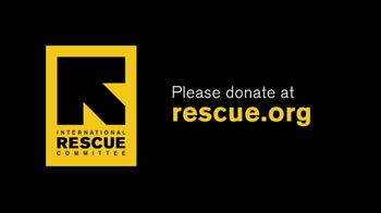 International Rescue Committee TV Spot, 'The Safety of Home' - Thumbnail 8