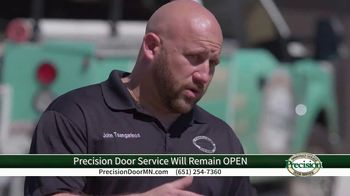 Precision Door Service TV Spot, 'The Safety of Your Family' - Thumbnail 3