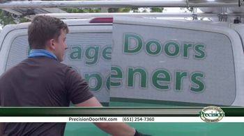 Precision Door Service TV Spot, 'The Safety of Your Family' - Thumbnail 6