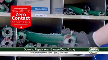Precision Door Service TV Spot, 'The Safety of Your Family' - Thumbnail 7