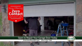 Precision Door Service TV Spot, 'The Safety of Your Family' - Thumbnail 8