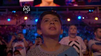 WWE Network TV Spot, 'Take a Look Inside'