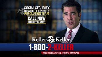 Keller & Keller TV Spot, 'Denied' - Thumbnail 8