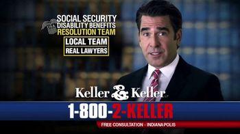 Keller & Keller TV Spot, 'Denied' - Thumbnail 2