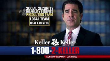 Keller & Keller TV Spot, 'Denied' - Thumbnail 4
