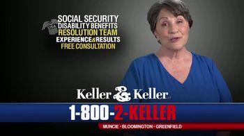 Keller & Keller TV Spot, 'Denied' - Thumbnail 6