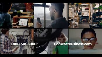 Comcast Business TV Spot, 'Figuring Things Out: No Offer' - Thumbnail 9