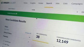 CareerBuilder.com TV Spot, 'Hiring Manager' - Thumbnail 4