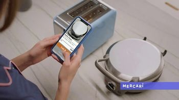 Mercari TV Spot, 'Waffle Maker' - Thumbnail 4