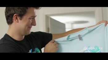 Bonfire TV Spot, 'Make a Difference With T-Shirt Fundraising' - Thumbnail 8