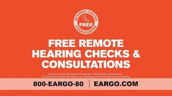 Eargo TV Spot, 'Overheard Something You Wish You Hadn't: Remote Consultations' - Thumbnail 8