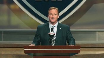 Bud Light Seltzer TV Spot, 'Keeping The Tradition' Featuring Roger Goodell - Thumbnail 9