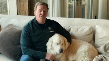 Bud Light Seltzer TV Spot, 'Keeping The Tradition' Featuring Roger Goodell - Thumbnail 2