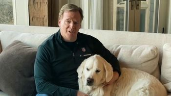 Bud Light Seltzer TV Spot, 'Keeping The Tradition' Featuring Roger Goodell - Thumbnail 5