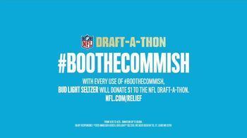 Bud Light Seltzer TV Spot, 'Keeping The Tradition' Featuring Roger Goodell - Thumbnail 8