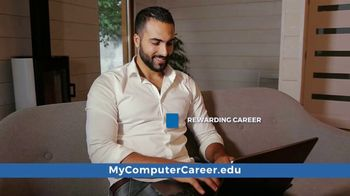 MyComputerCareer TV Spot, 'Here's Your Chance: $3,500 Off' - Thumbnail 2