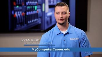 MyComputerCareer TV Spot, 'Here's Your Chance: $3,500 Off' - Thumbnail 3