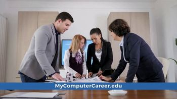 MyComputerCareer TV Spot, 'Here's Your Chance: $3,500 Off' - Thumbnail 4