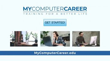 MyComputerCareer TV Spot, 'Here's Your Chance: $3,500 Off' - Thumbnail 5