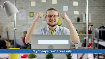 MyComputerCareer TV Spot, 'Here's Your Chance: $3,500 Off' - Thumbnail 6