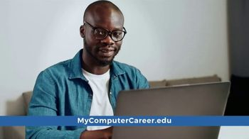 MyComputerCareer TV Spot, 'Here's Your Chance: $3,500 Off'