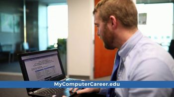 MyComputerCareer TV Spot, 'Here's Your Chance: $3,500 Off' - Thumbnail 8