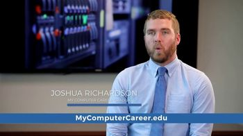 MyComputerCareer TV Spot, 'Here's Your Chance: $3,500 Off' - Thumbnail 9