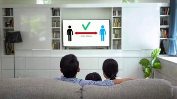 One Hour Heating & Air Conditioning TV Spot, 'Safety and Comfort' - Thumbnail 7