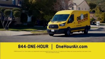One Hour Heating & Air Conditioning TV Spot, 'Safety and Comfort' - Thumbnail 8
